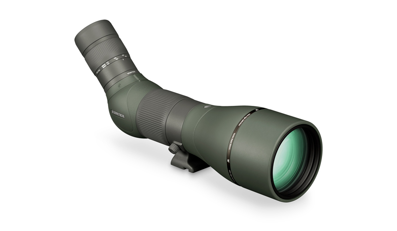 VORTEX RAZOR® HD 27-60X85 SPOTTING SCOPE Angolato