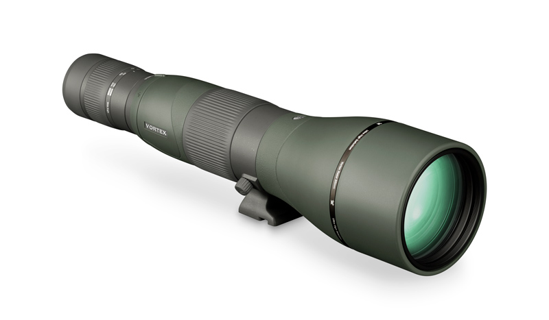 VORTEX RAZOR® HD 27-60X85 SPOTTING SCOPE DRITTO