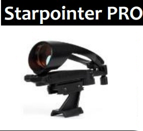 Cercatore Star Pointer Pro