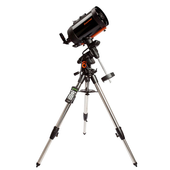 CELESTRON Advanced VX 8″SCT +BAADER Q-TURRET KIT (OFFERTA) ULTIMO PEZZO