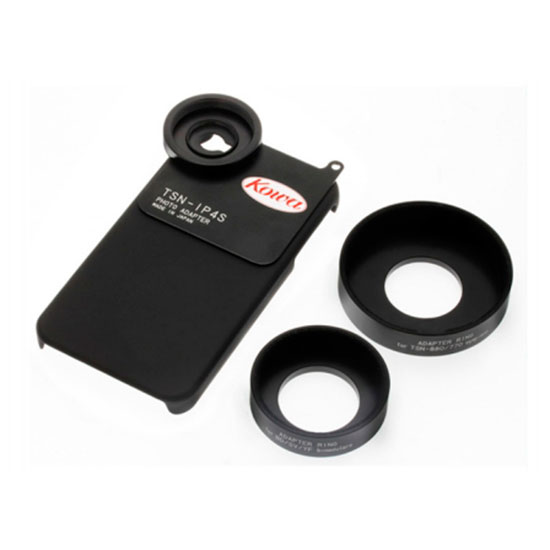 Adattatore fotografico per SAMSUNG GALAXY 5S
