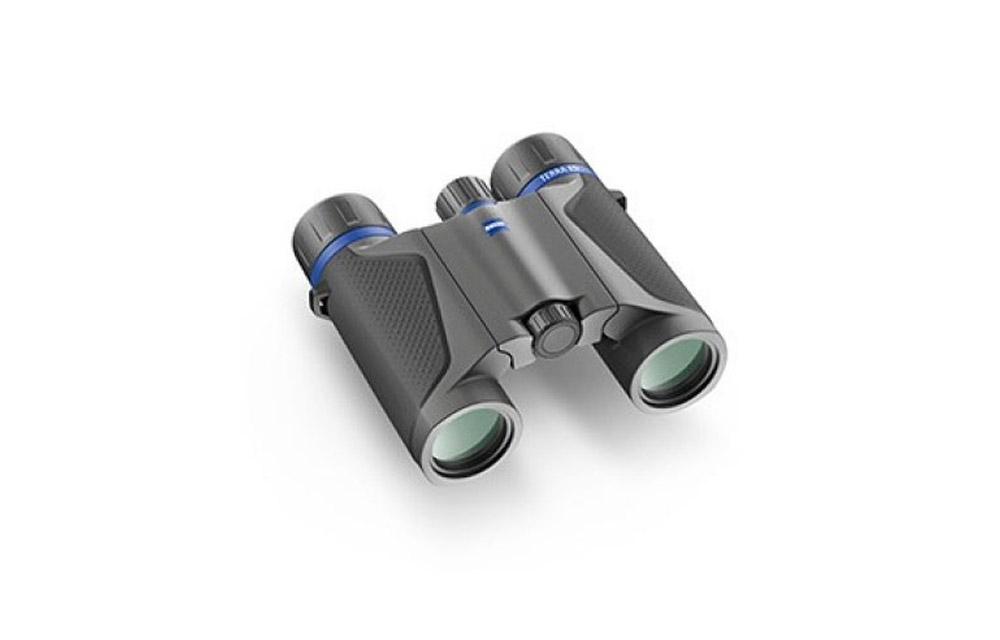 Binocolo ZEISS TERRA ED Pocket 10×25