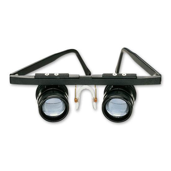 Occhiale Rido-Med 2,5x per vicino