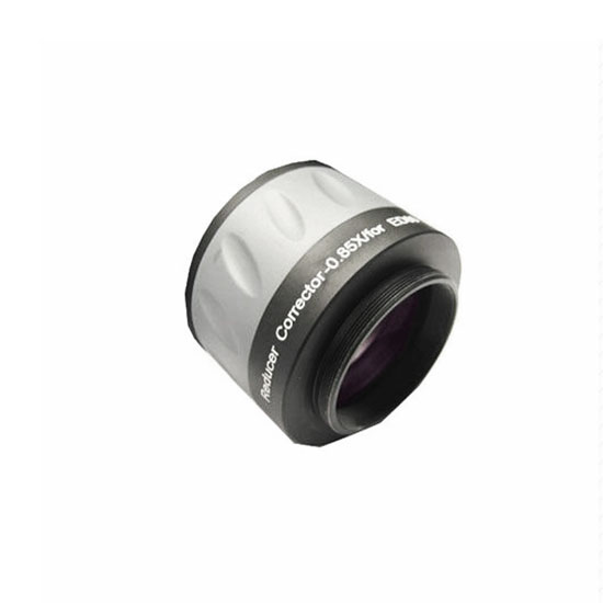 Riduttore di focale / correttore 0.85X per ED100