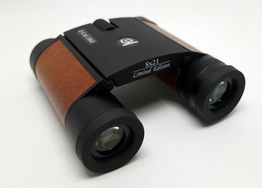 "Binocolo Z-CAI ""1863"" 8×21 limited edition"