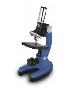 ATOMOS Microscopio Biologico