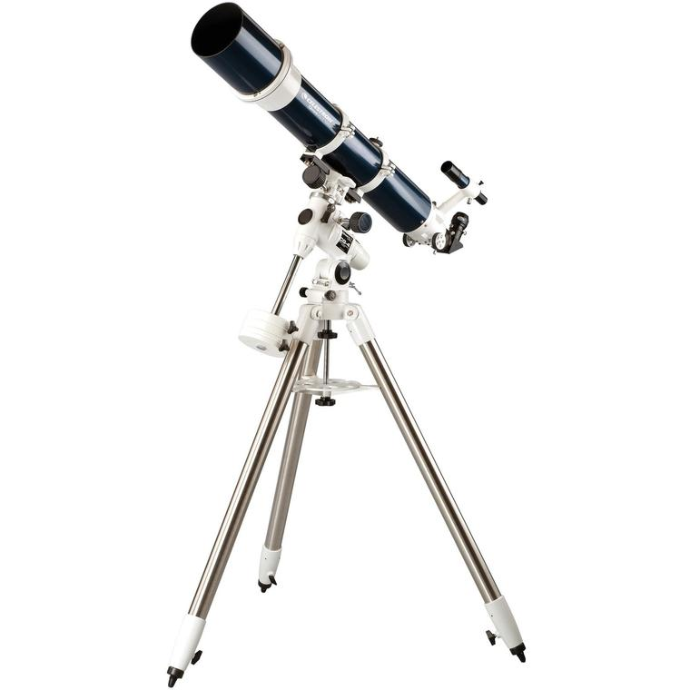 Celestron Telescopio AC 120/1000 Omni XLT 120