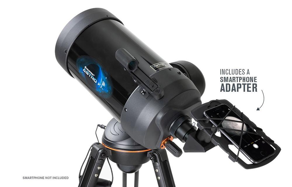 ASTROFI 6SC – Telescopio Schmidt-Cassegrain