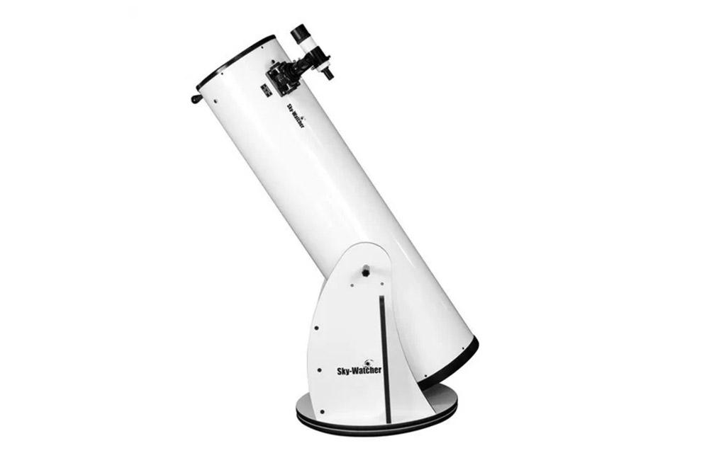 Telescopio Dobson Skyliner Chiuso White 300/1500