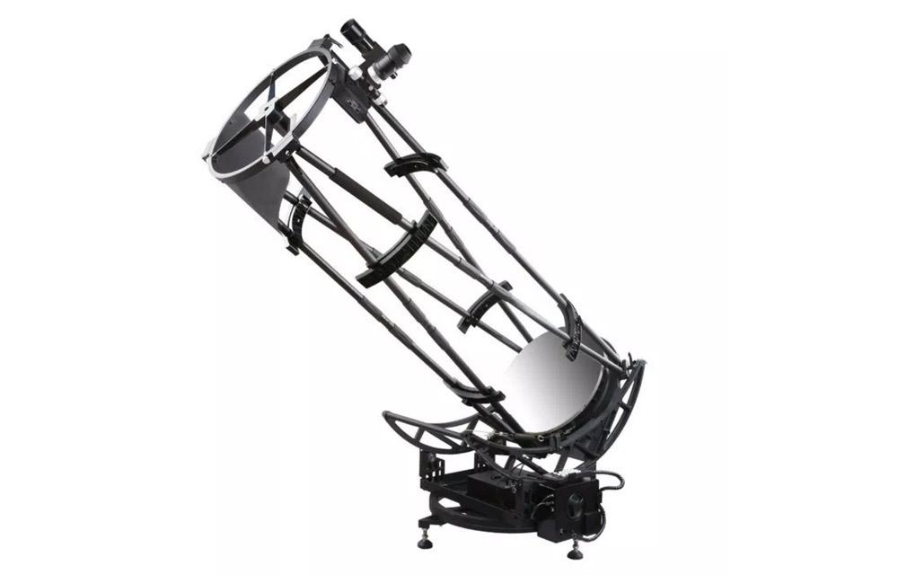 Telescopio Newton Dobson Stargate 458/1900 con sistema GoTo SynScan