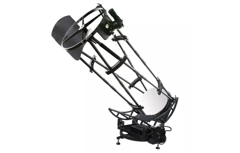 Telescopio Newton Dobson Stargate 508/2000 con sistema GoTo SynScan
