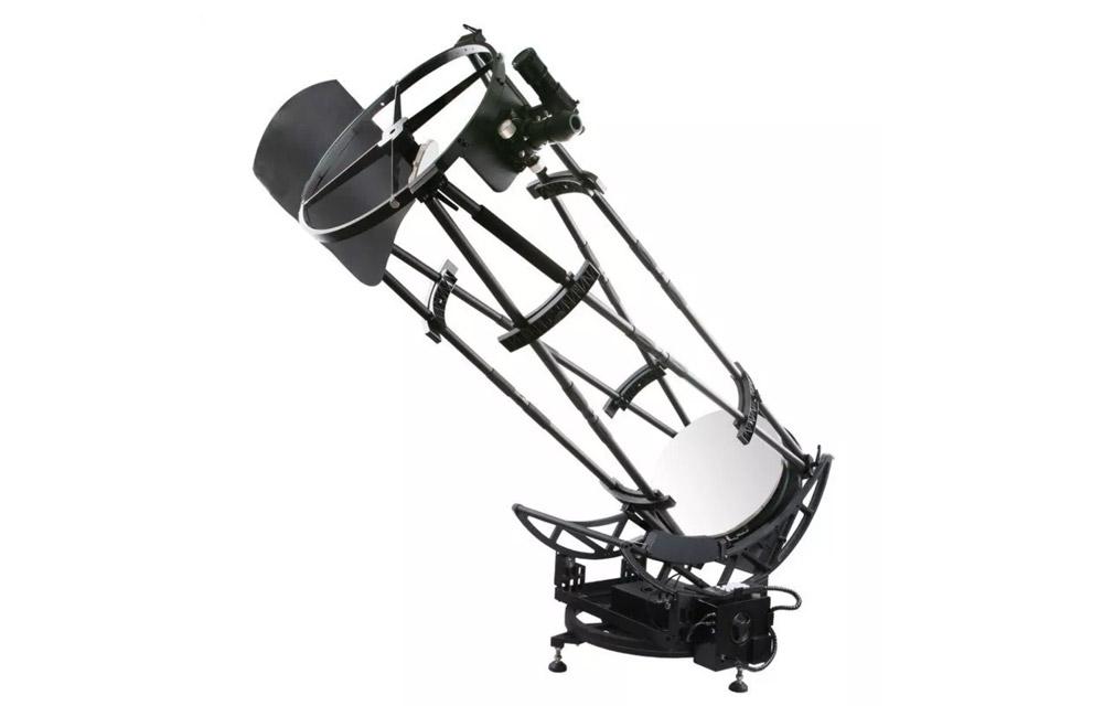 Telescopio Newton Dobson Stargate 508/2000