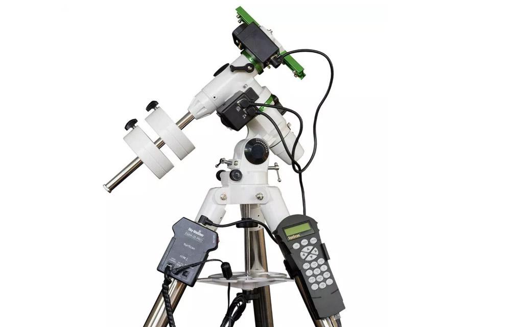 Montatura Sky-Watcher EQM-35 Pro SynScan Goto