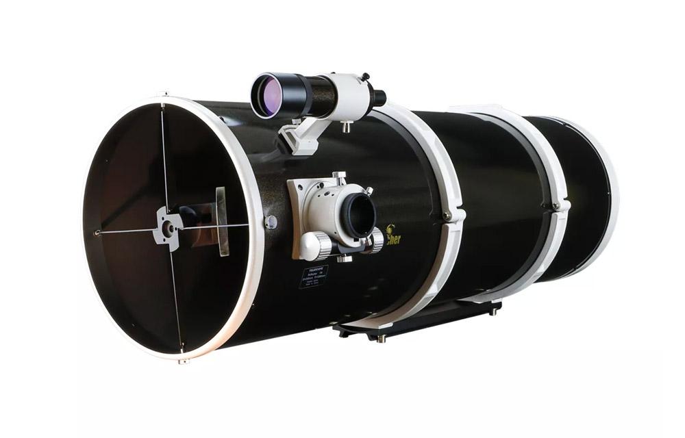 Tubo ottico riflettore Newton Quattro  300/1200 f/4