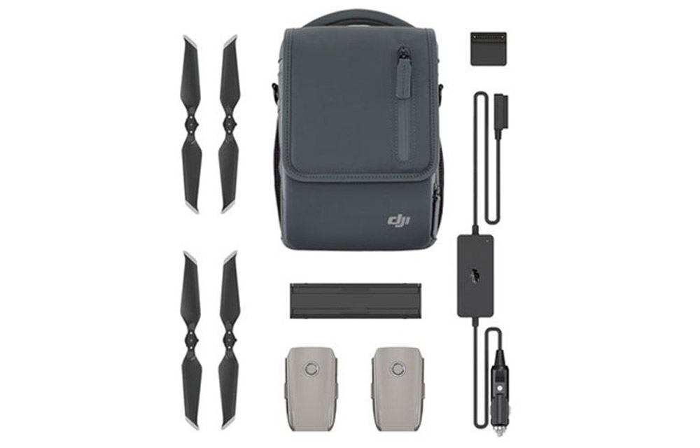 DJI MAVIC 2 – Fly More Kit