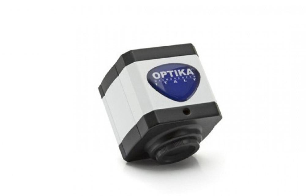 GEOPTIK CAMERA CCD 5MP – CMOS Panasonic da 1/2-33″