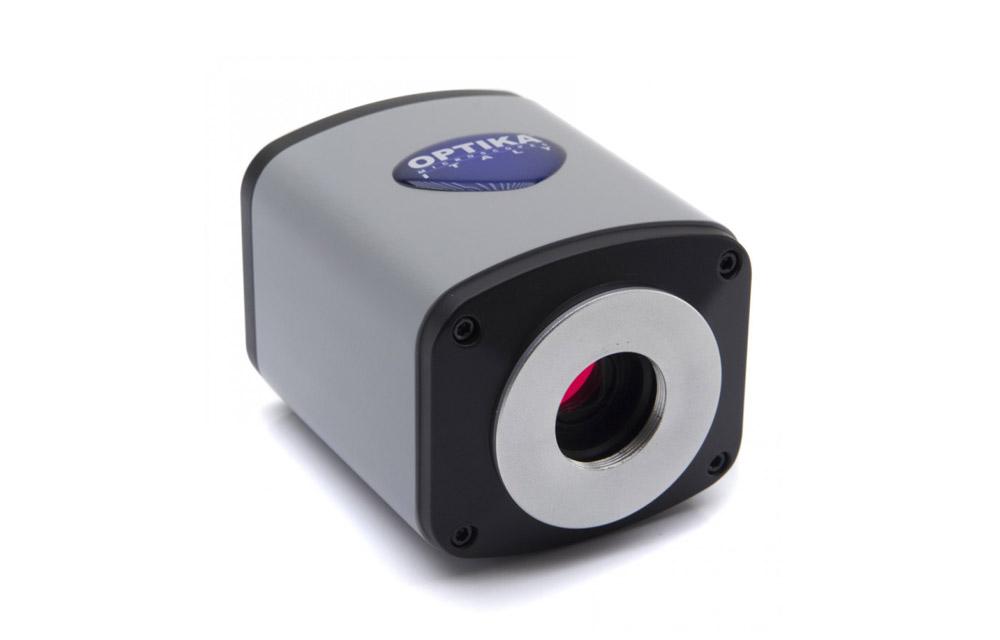 GEOPTIK Camera CCD Microscopi – CMOS APTINA da 1/2-5″