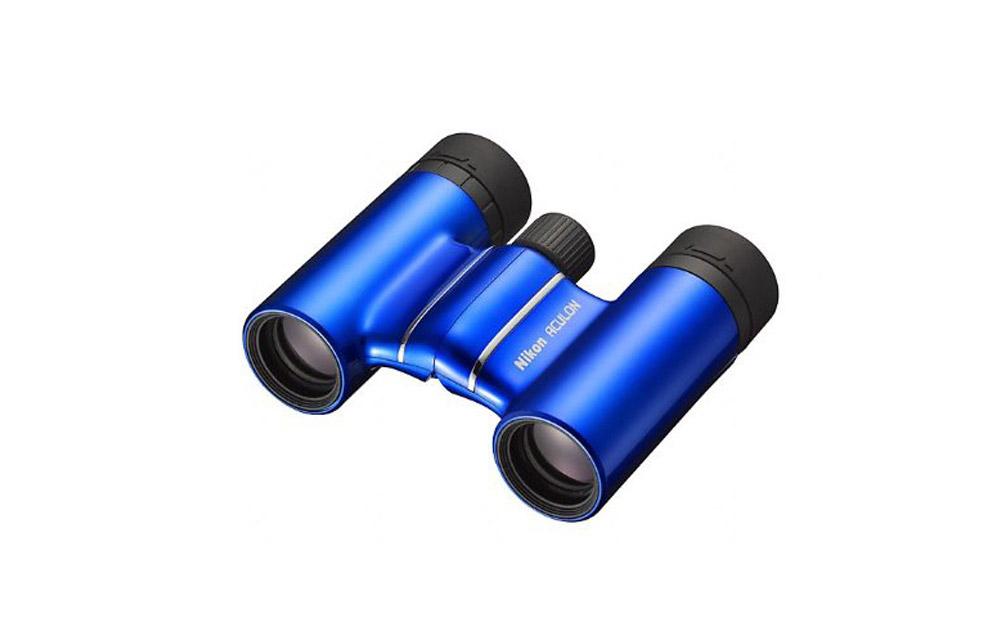 Binocolo NIKON ACULON T01 8×21 Blue