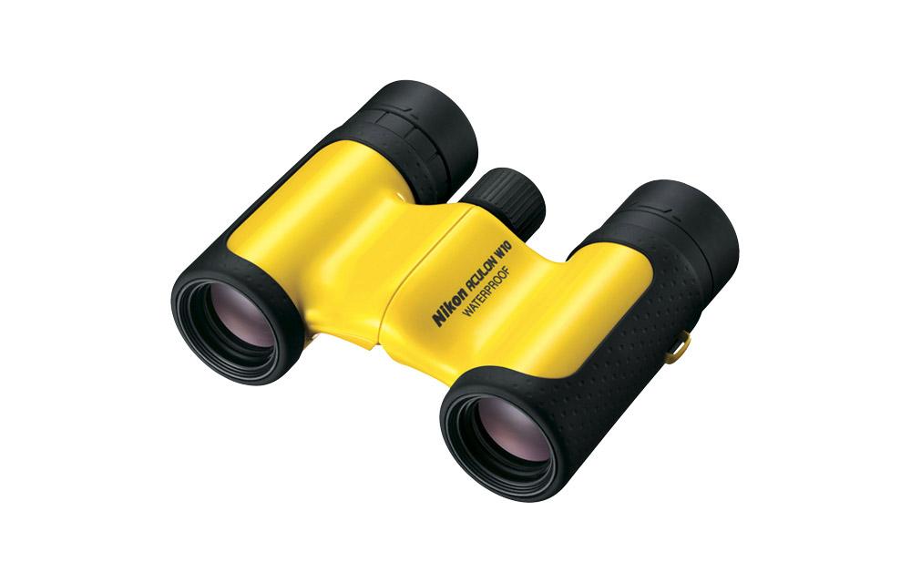 Binocolo NIKON ACULON W10 8×21 – Yellow