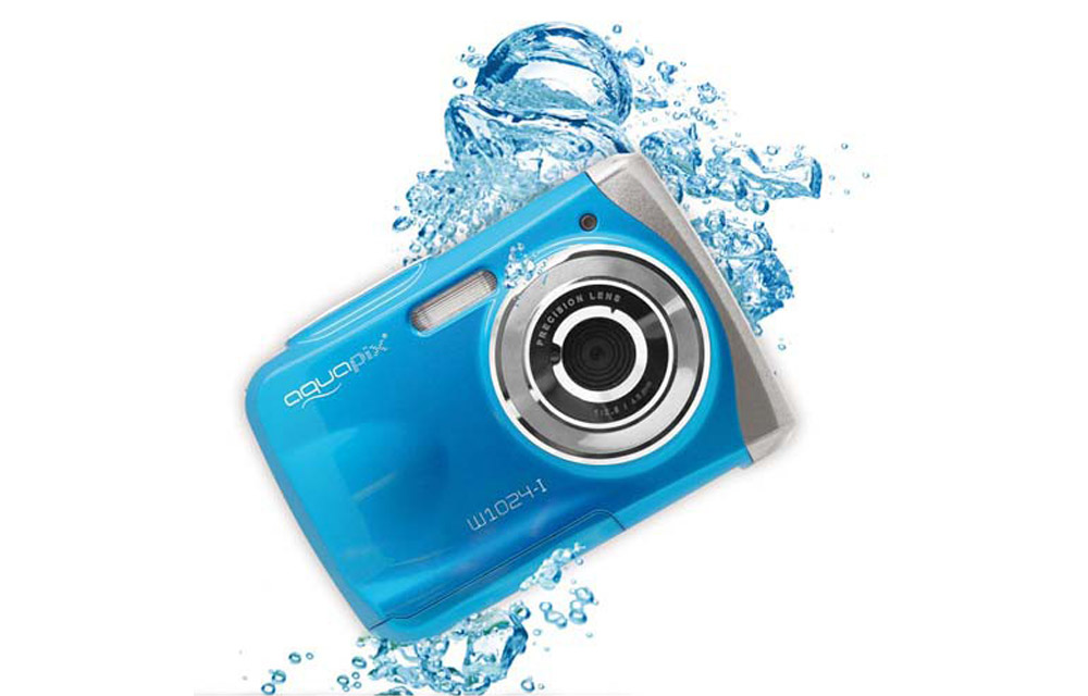 AQUAPIX W1024 SPLASH ICEBLUE
