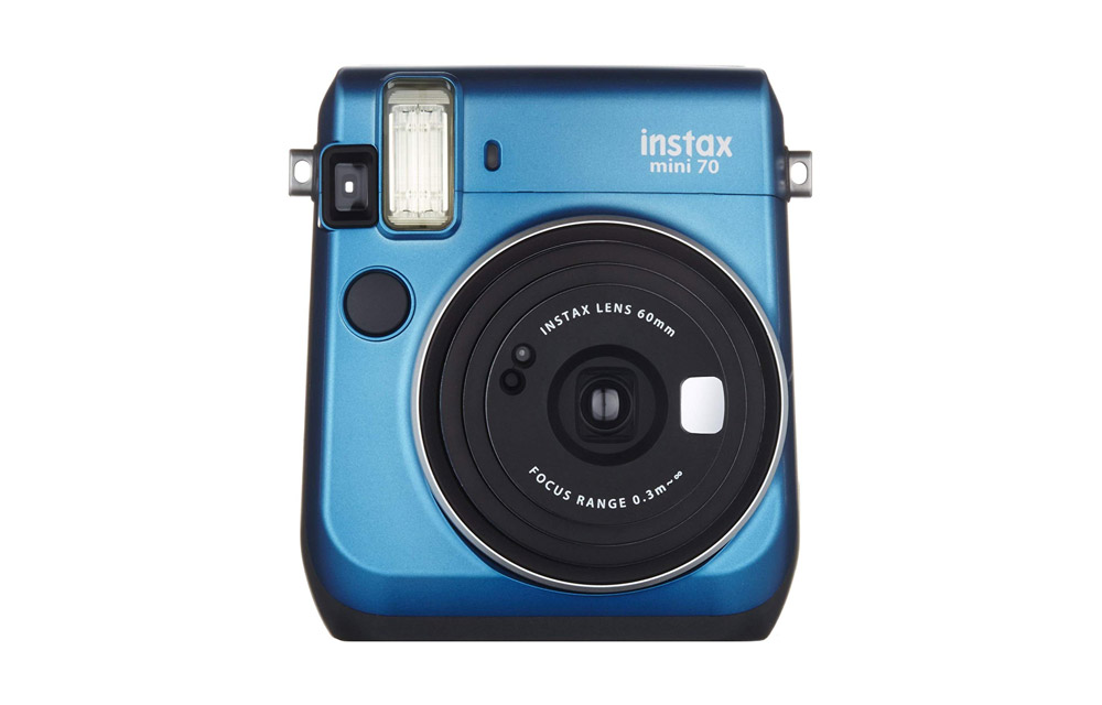 FUJI INSTAX MINI 70 BLUE