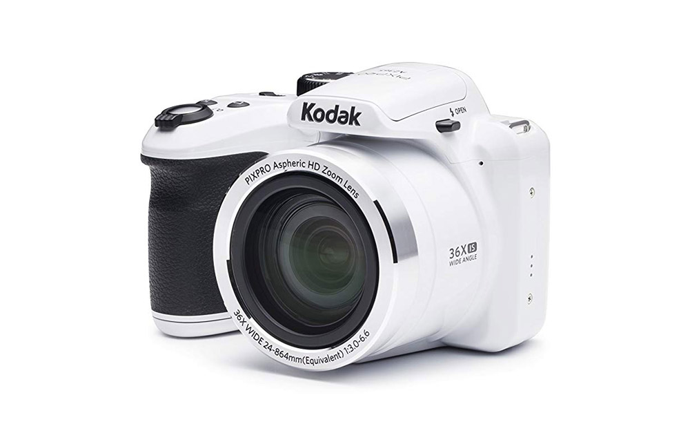KODAK PIXPRO AZ365 36X 16MP White