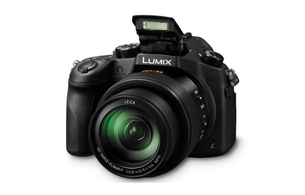 PANASONIC FZ1000 BLACK