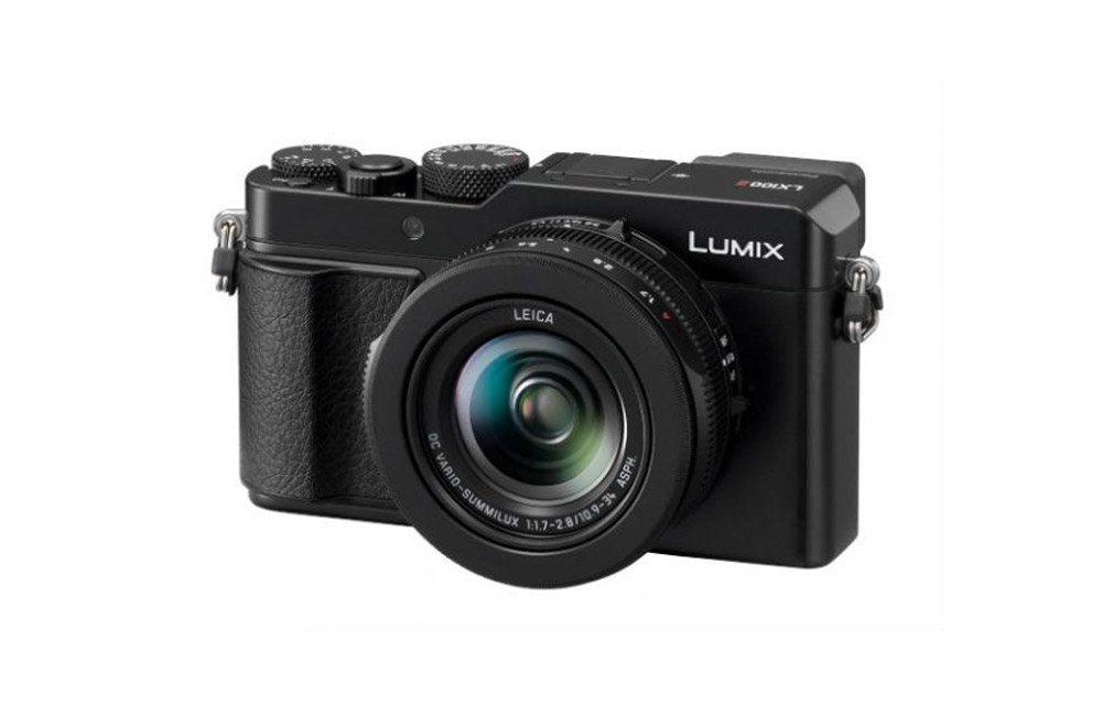 PANASONIC LX100 M2 BLACK