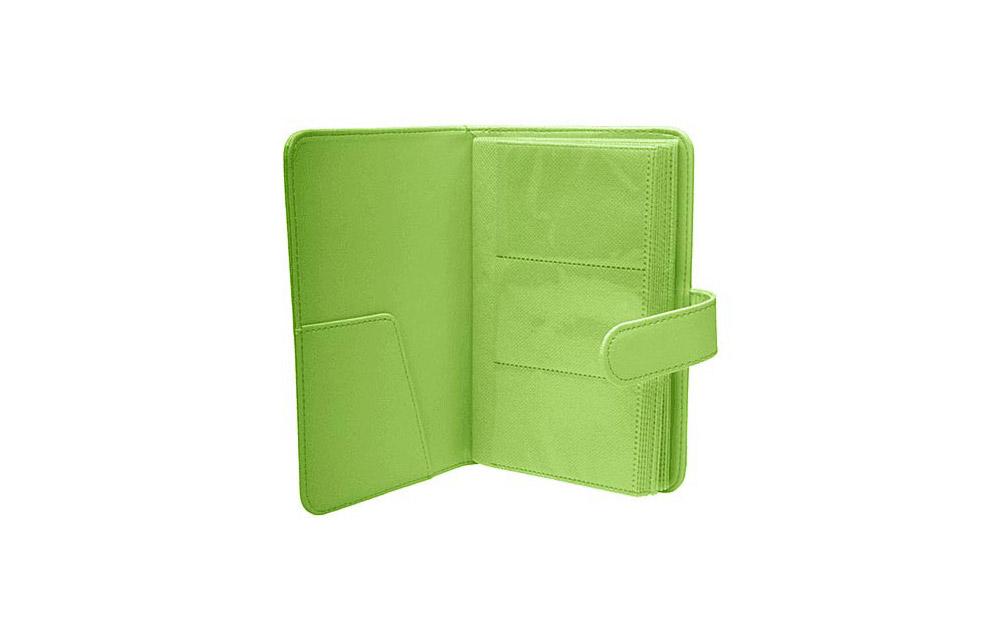 FUJI INSTAX Mini – Album Laporta Green
