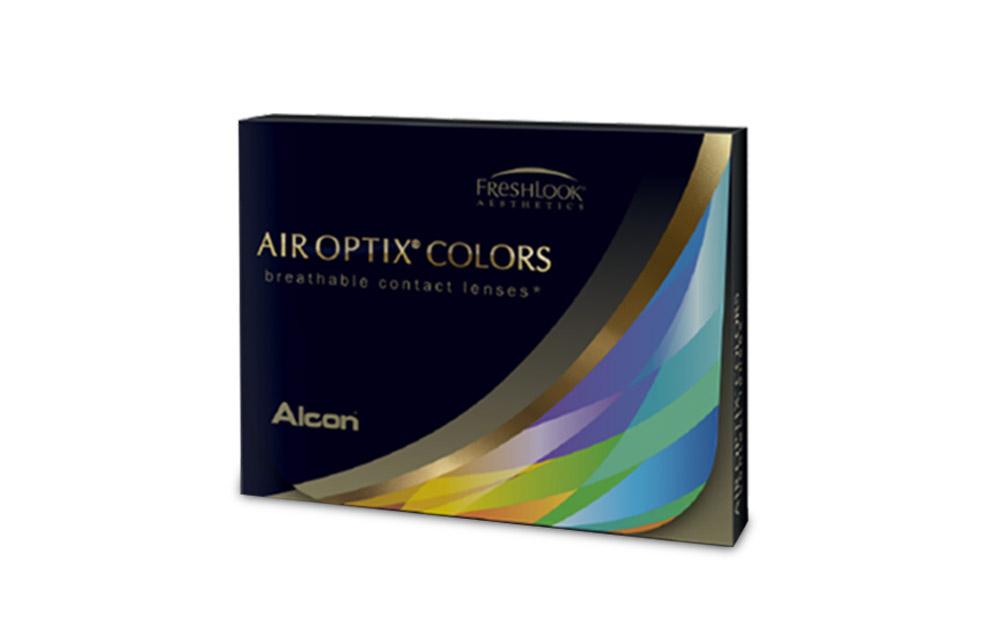 AIR OPTIX® COLORS – 2