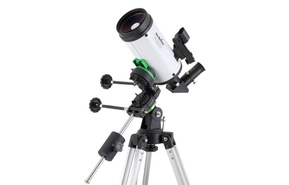 Telescopio Maksutov-Cassegrain StarQuest 90MC