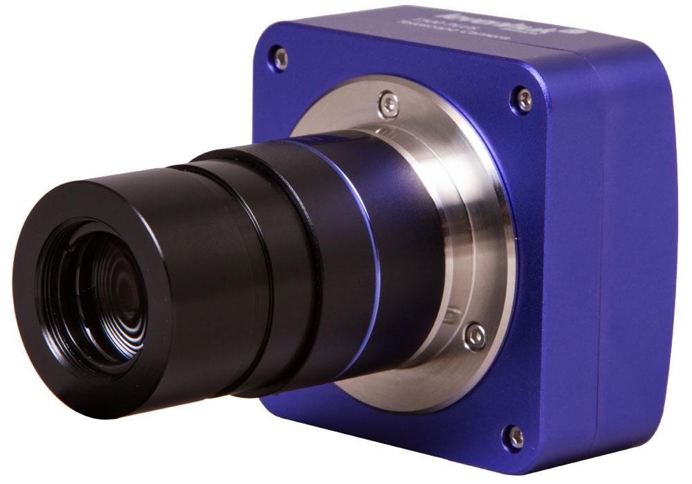Fotocamera digitale Levenhuk T500 PLUS