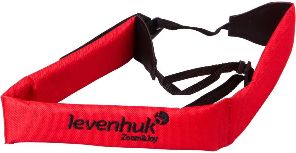 Tracolla galleggiante Levenhuk FS10 per binocoli e fotocamere