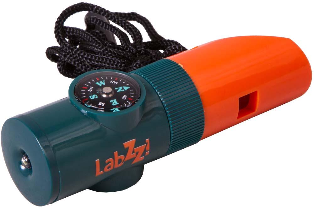 Kit di sopravvivenza Levenhuk LabZZ SK1