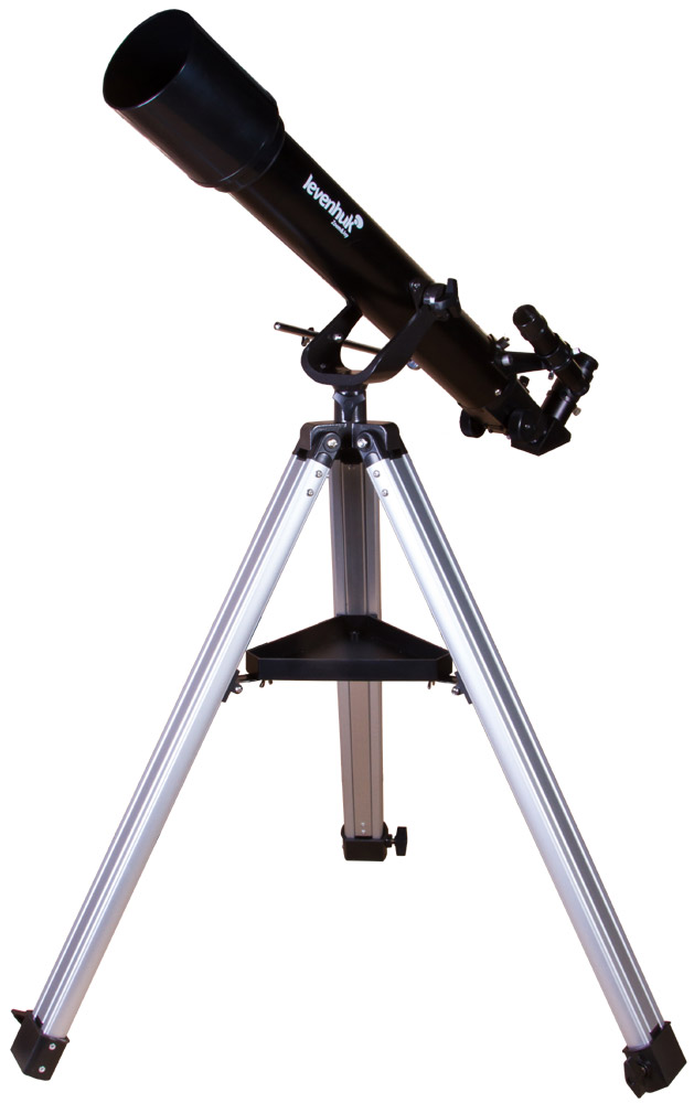 Telescopio Levenhuk Skyline BASE 70T
