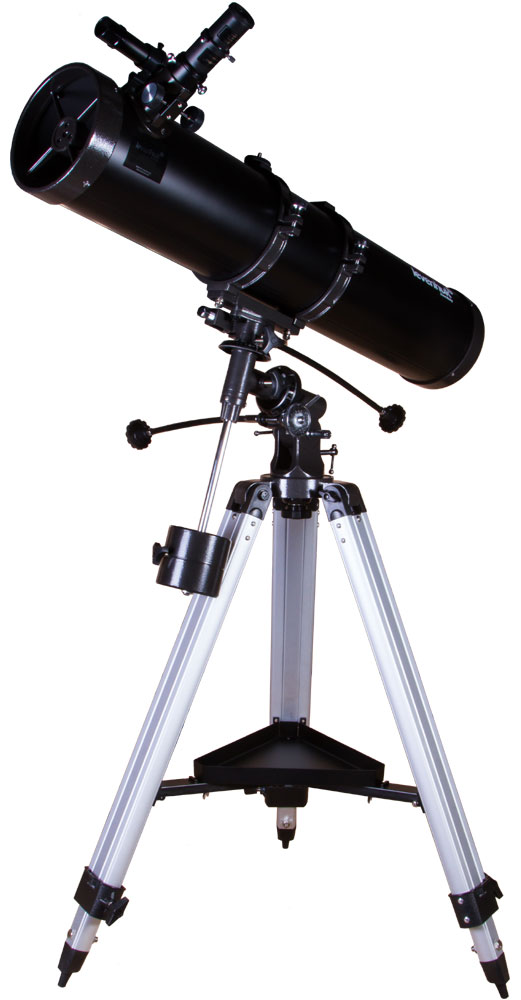 Telescopio Levenhuk Skyline PLUS 130S