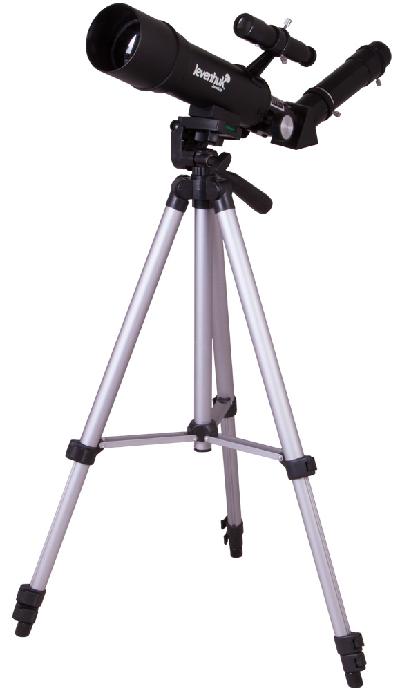 Telescopio Levenhuk Skyline Travel Sun 50