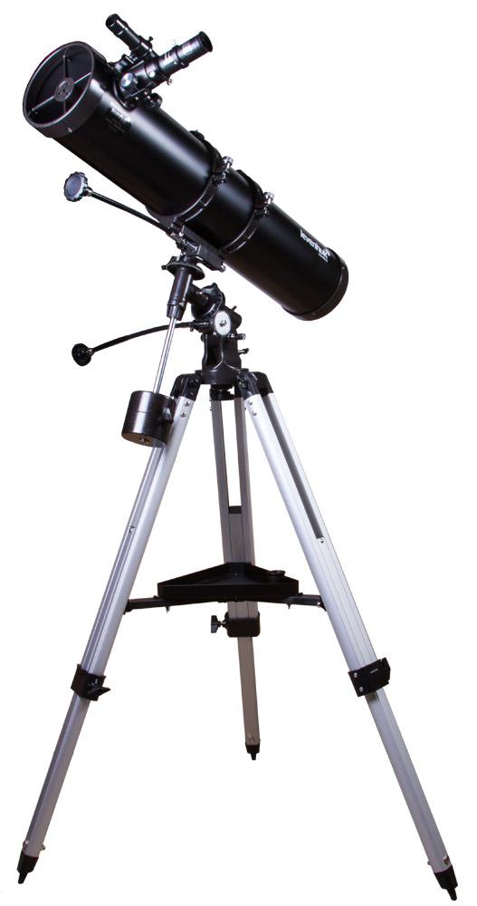 Telescopio Levenhuk Skyline 130×900 EQ