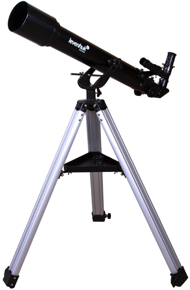 Telescopio Levenhuk Skyline 70×700 AZ