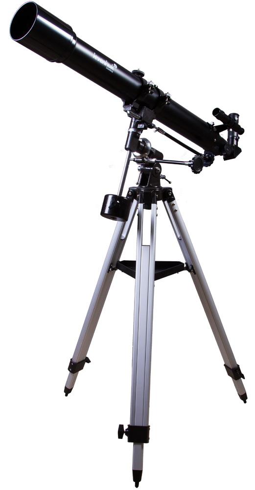 Telescopio Levenhuk Skyline 70×900 EQ