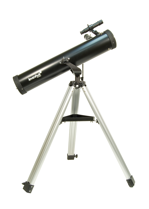 Telescopio Levenhuk Skyline 76×700 AZ