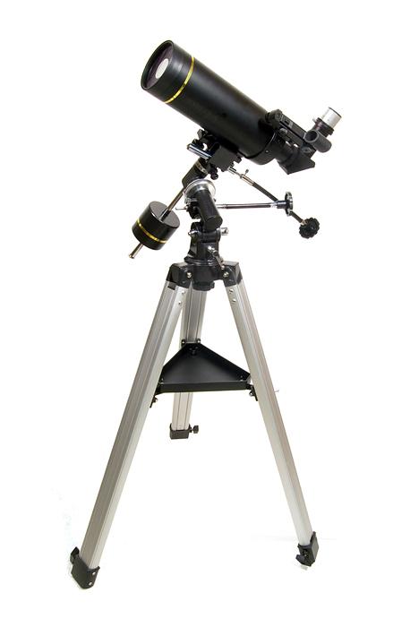 Telescopio Levenhuk Skyline PRO 80 MAK