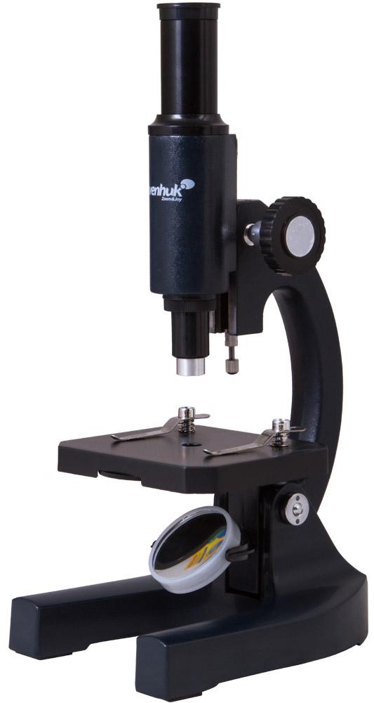Microscopio monoculare Levenhuk 2S NG