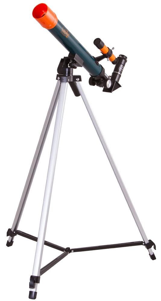 Telescopio Levenhuk LabZZ T1