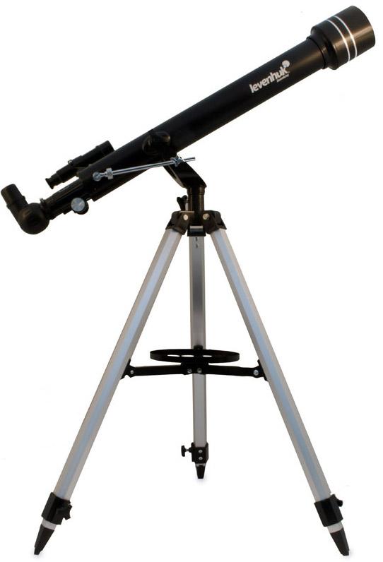 Telescopio Levenhuk Skyline 60×700 AZ