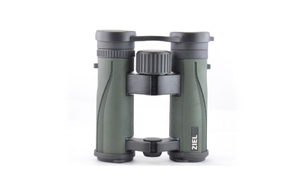 Binocolo ZIEL X-PRO 8×26 – Verde – con astuccio