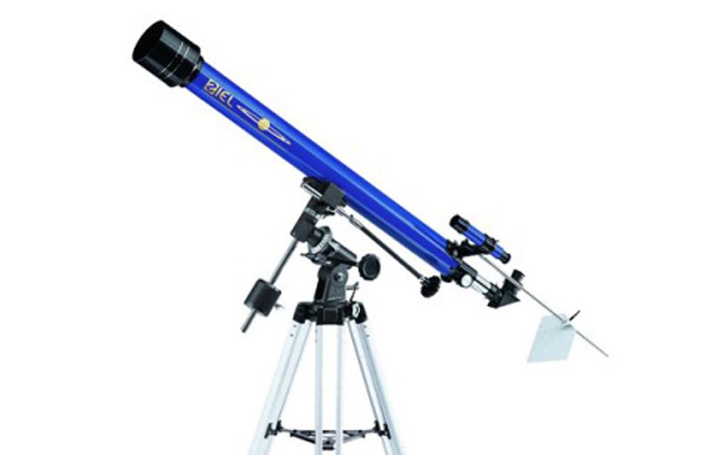 Telescopio GEM-35 Ritrattore Acromatico F900 – Ø 50mm