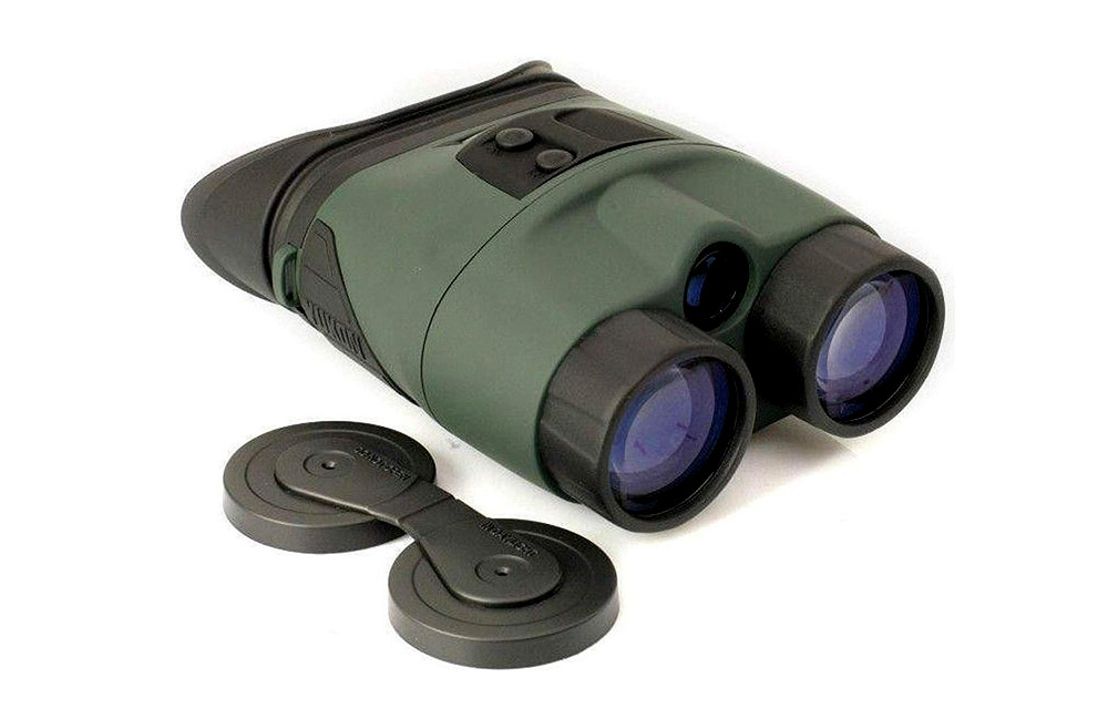 Visore Notturno NVB TRACKER Binocular 3×42