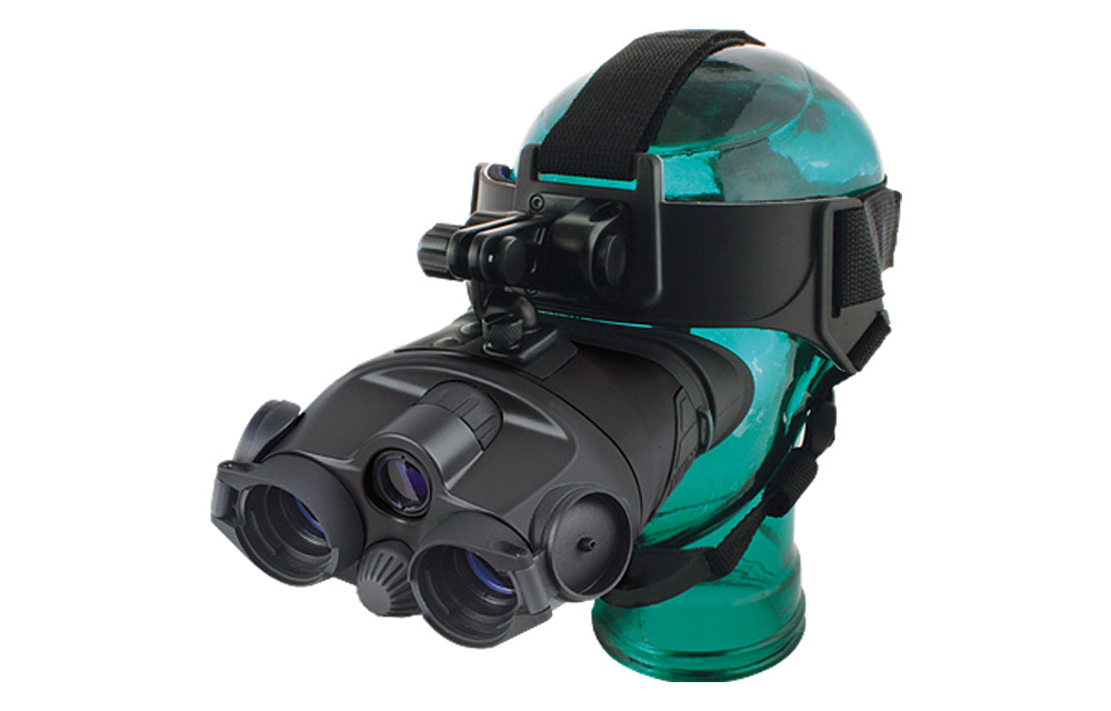 Visore notturno Binoculare NVB TRACKER Goggles 1×24