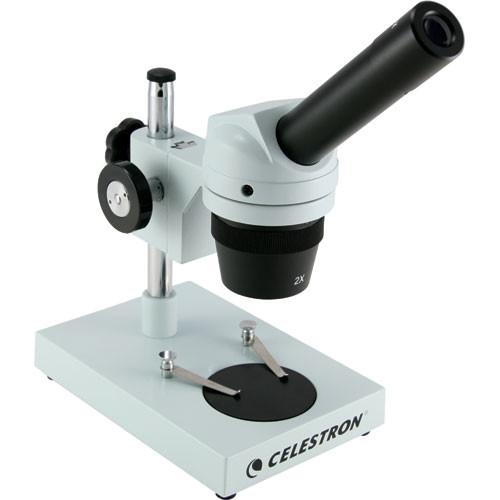 Microscopio da dissezione da laboratorio Celestron